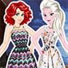 Công chúa: Thời trang ngày và đêm