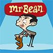 Mr Bean luyện cá vàng