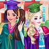 Thời trang lễ tốt nghiệp