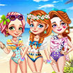 Công chúa: Cô gái mùa hè