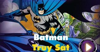 Batman truy sát