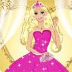 Barbie: Thời trang dự tiệc