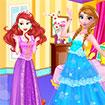 Công chúa: Thời trang hẹn hò