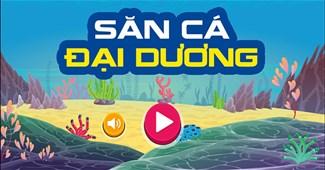 Săn cá đại dương