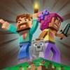 Xếp hình Minecraft