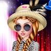 Ariel thiết kế mũ