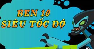 Ben 10: Siêu tốc độ