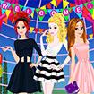 Công chúa: Mở tiệc tại nhà