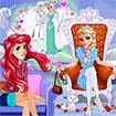 Dreams Of Disney Princess