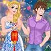Công chúa: Tết trung thu
