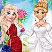 Đám cưới bạn cũ
