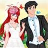 Đám cưới công chúa Ariel