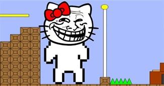 Mèo Mario