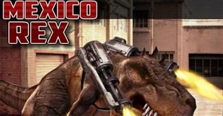 Khủng long bạo chúa: Mexico