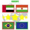 Đoán cờ các nước