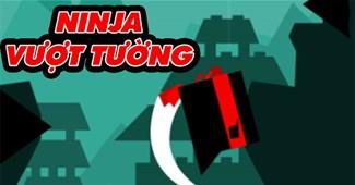Ninja vượt tường