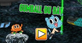 Gumball đu dây