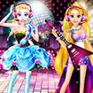 Party: Nữ hoàng nhạc Rock