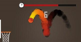 Úp bóng rổ kỹ thuật