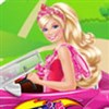 Ô tô mới của Barbie