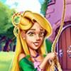 Công chúa trốn thoát