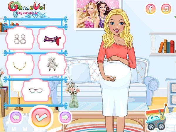 barbie-mang-thai