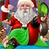 Trị thương cho ông già Noel