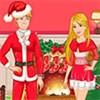 Giáng sinh của Ken và Barbie