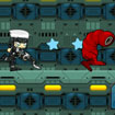 Chiến binh vũ trụ 2