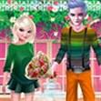 Jack và Elsa hẹn hò