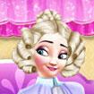 Elsa du hành thời gian