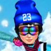 Công chúa trượt tuyết