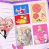 Nhật ký ngày Valentine