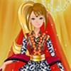 Barbie: Công chúa Ấn Độ