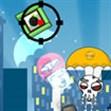 Bắn Zombie nhảy dù