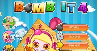 Bomb IT 4 Online