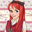 Công chúa cosplay