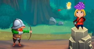 Xạ thủ bắn cung Online