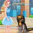 Barbie và chú sói nhỏ