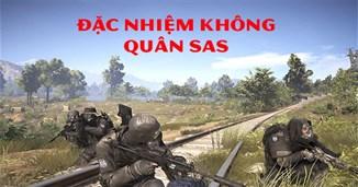 Đặc nhiệm không quân SAS