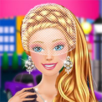 Barbie's Bachelorette Party