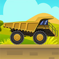 Xe tải chở vàng