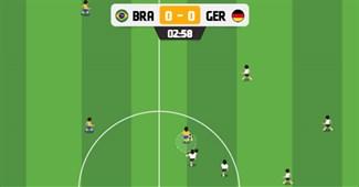 Bóng đá WorldCup 2018
