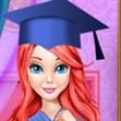 Ngày tốt nghiệp của Công chúa