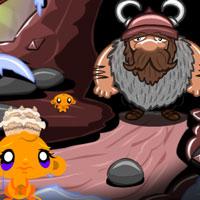 Chú khỉ buồn 126: Người chiến binh
