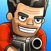 Điệp viên bắn súng