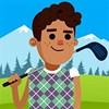 Tranh tài đánh Golf