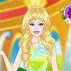 Nàng tiên Barbie xinh đẹp
