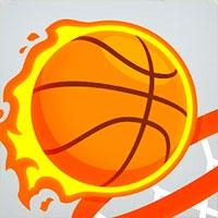 Siêu sao ném bóng rổ
