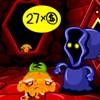Chú khỉ buồn 198: Lăng mộ bí ẩn